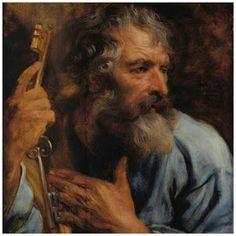 PEDRO APOSTOLO