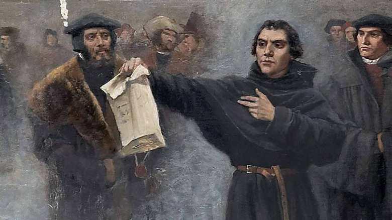 lutero- falso profeta-frame